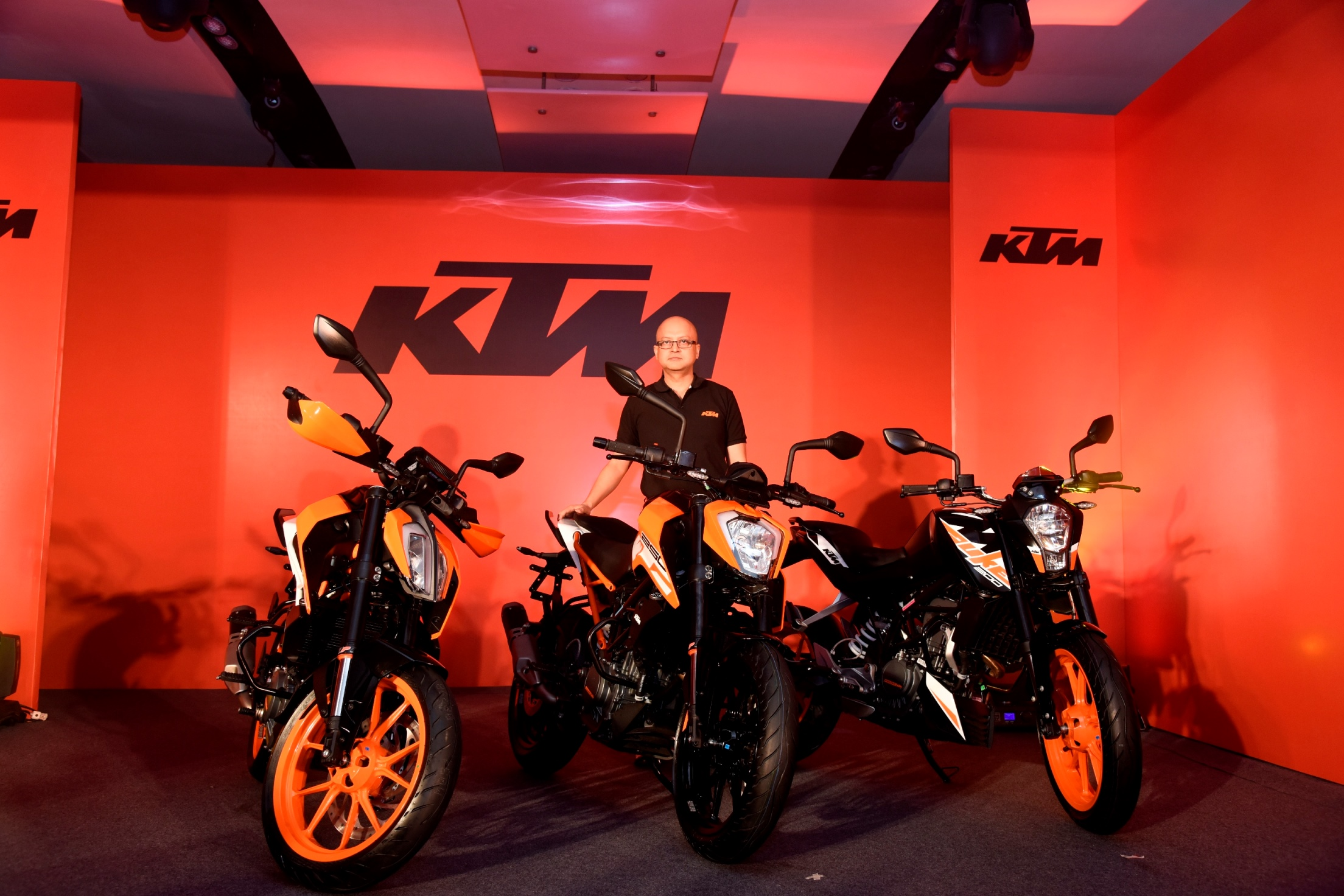 Photo of Technical Specifications Of All KTM Duke Bikes