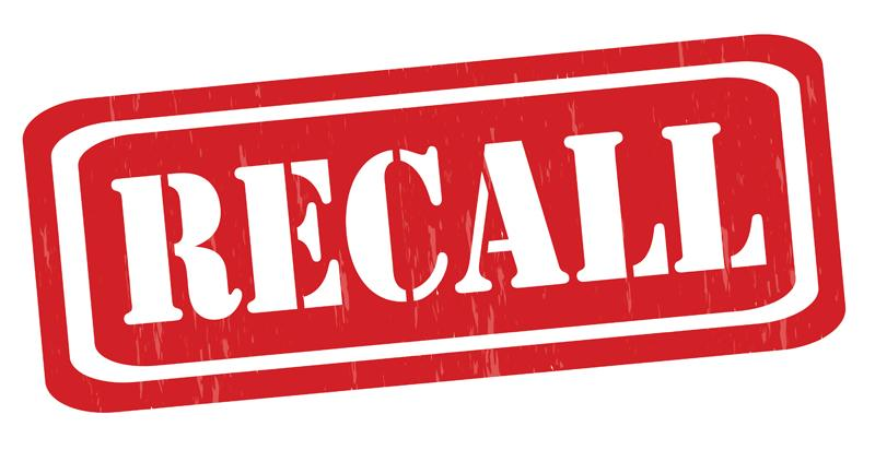Photo of A Recall Demystified