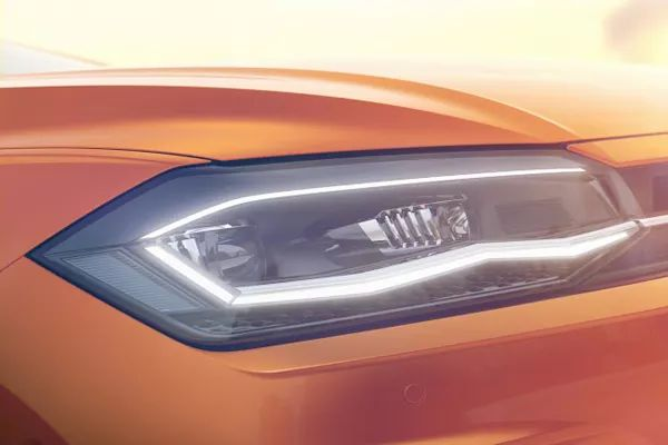 Photo of Volkswagen teases New Polo, unveil on 16th June