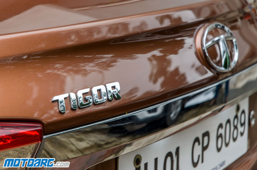 Photo of The Tata Tigor Gallery