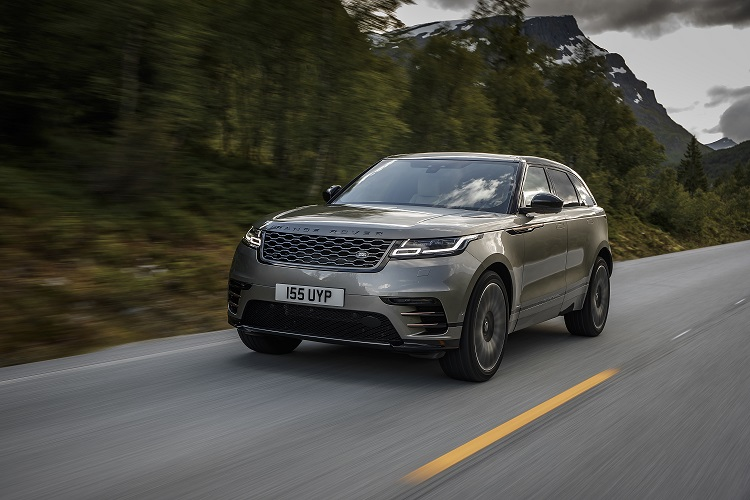 Photo of Range Rover Velar prices announced for India; Starts at Rs.78.83 lakh