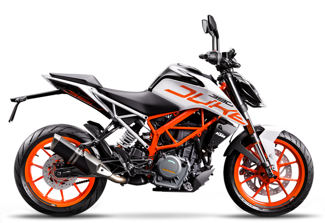 Photo of KTM to launch the 2018 Duke 390 in white, gets few updates