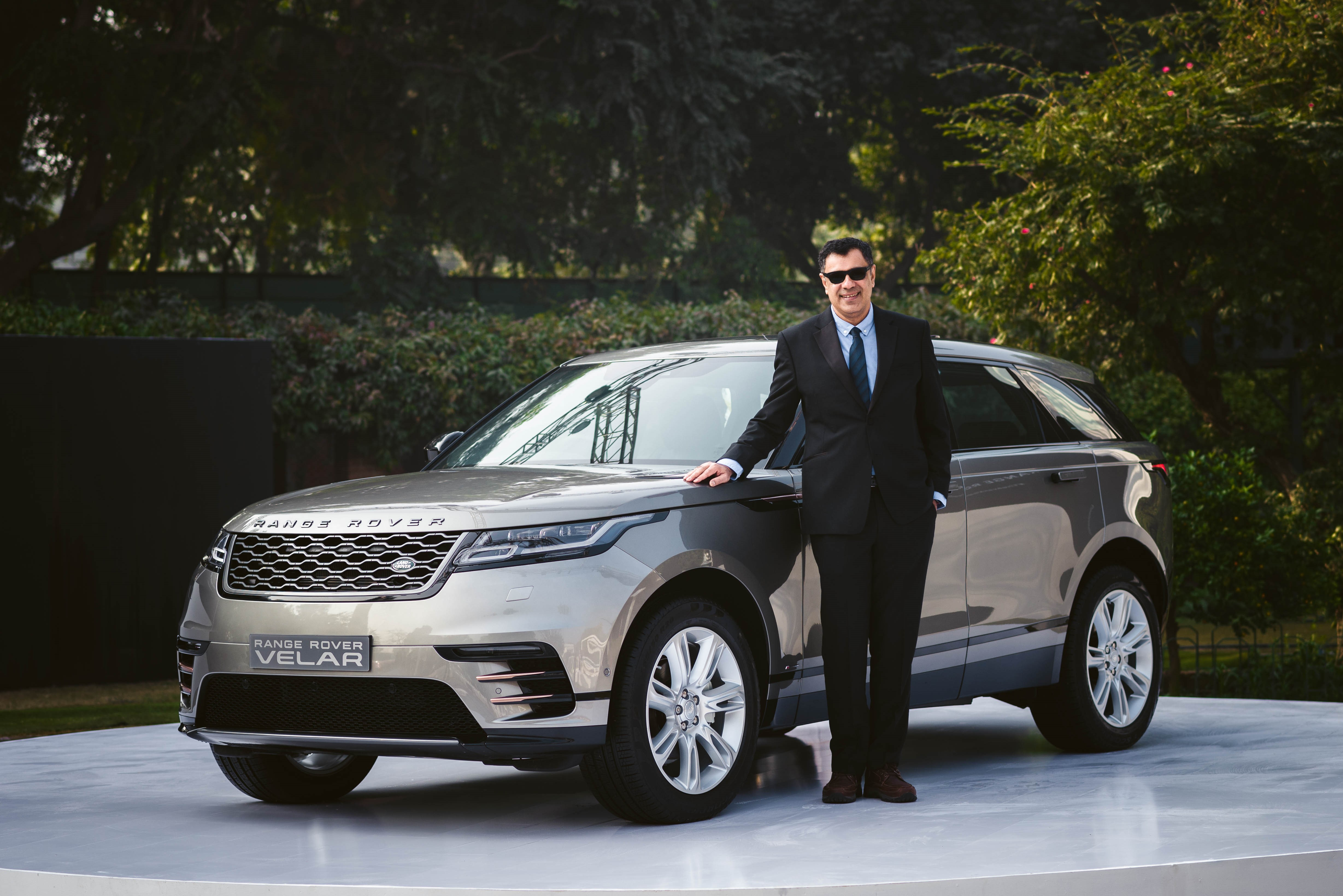 Photo of The sinister new Land Rover Range Rover Velar has been launched in India at Rs. 78.83 lakh