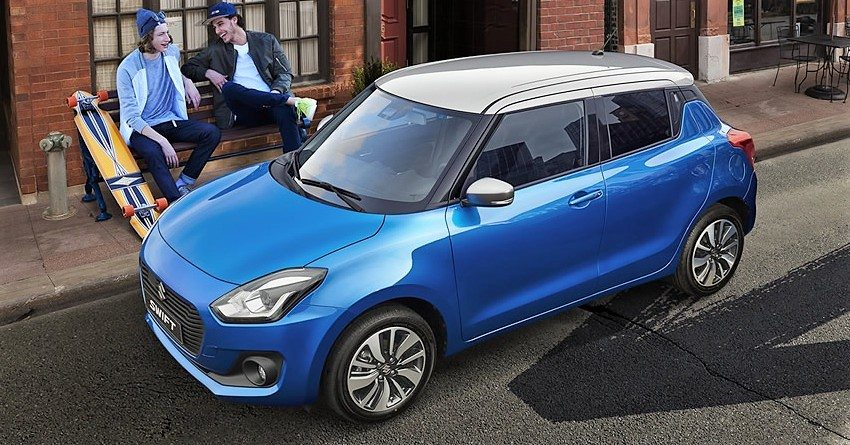 Photo of Maruti Suzuki sales up by 30% in June 2018.