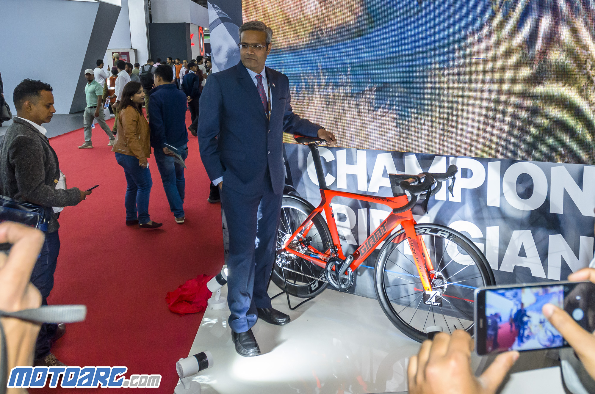 Photo of Stärkenn Launches Premium Bicycles at AutoExpo 2018