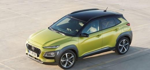 Photo of Hyundai Kona Electric SUV launching next year in India