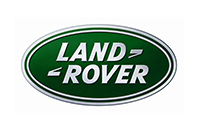 Land-Rover Logo