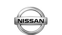 Nissan-India Logo