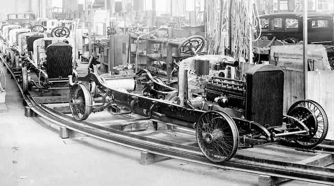 Photo of A class history of Mercedes-Benz