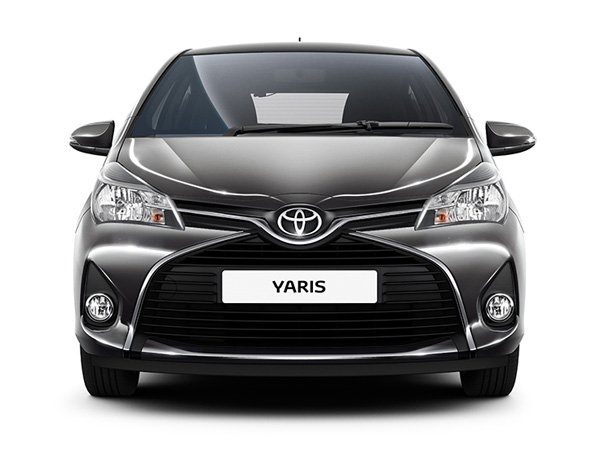Photo of Toyota Yaris Launched in India with 4 petrol variants