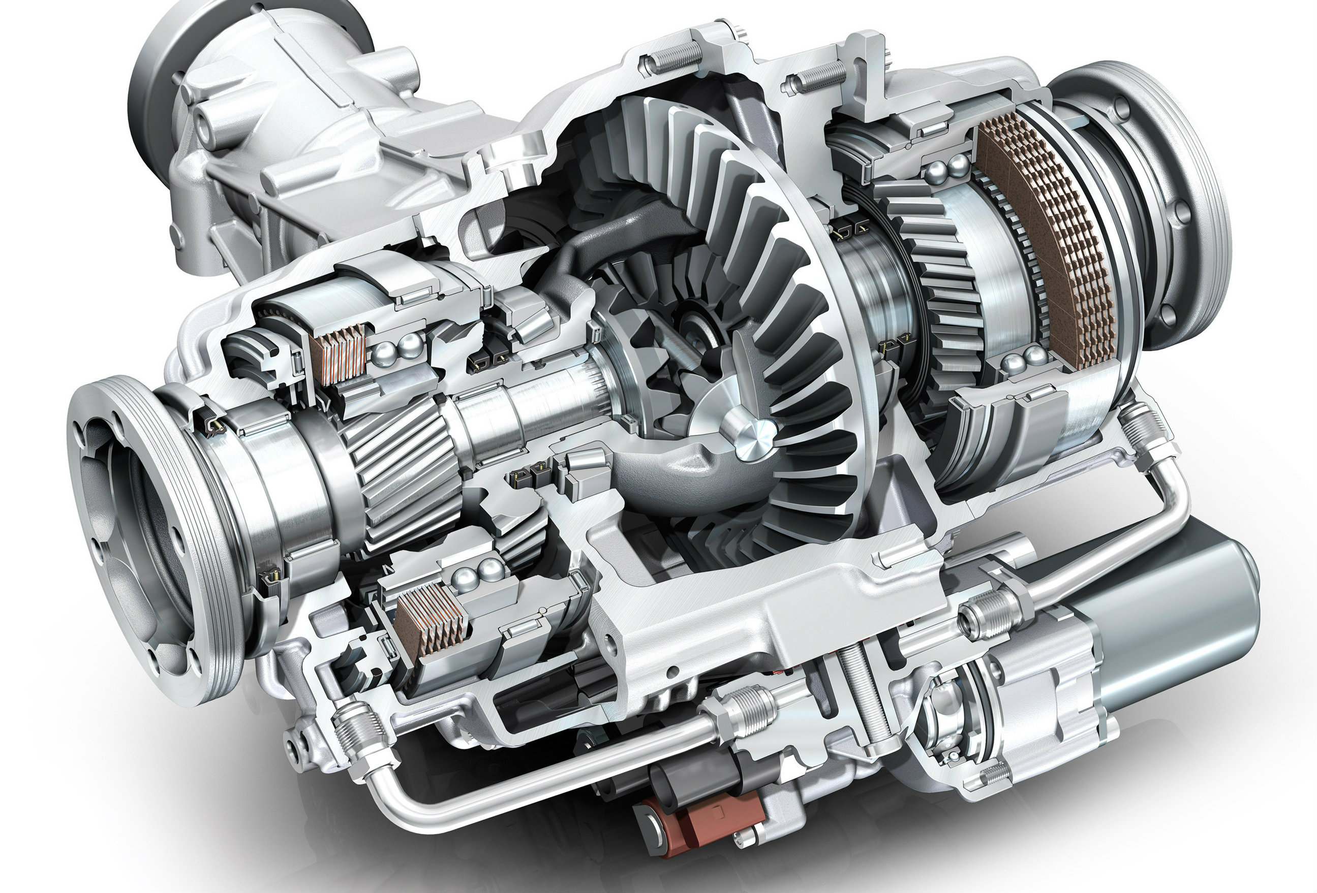 Types of Differentials - Motoarc - Latest Car & Bike News, Reviews, Specifications, Launch, Electric vehicles, Commercial