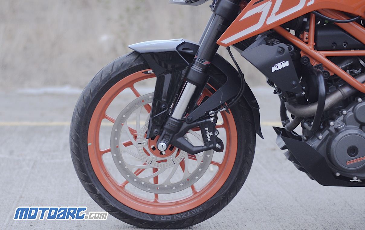Photo of Types of motorcycle brakes