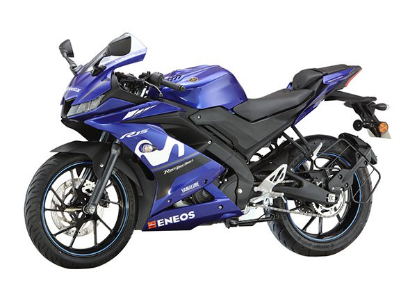 Photo of Yamaha YZF-R15: All you need to know