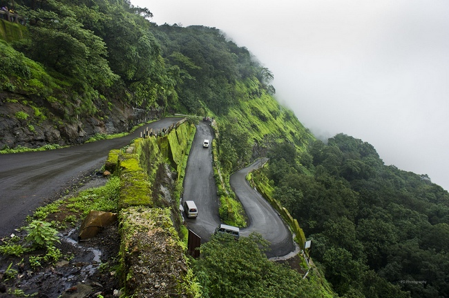 Photo of Some Abominable roads of India