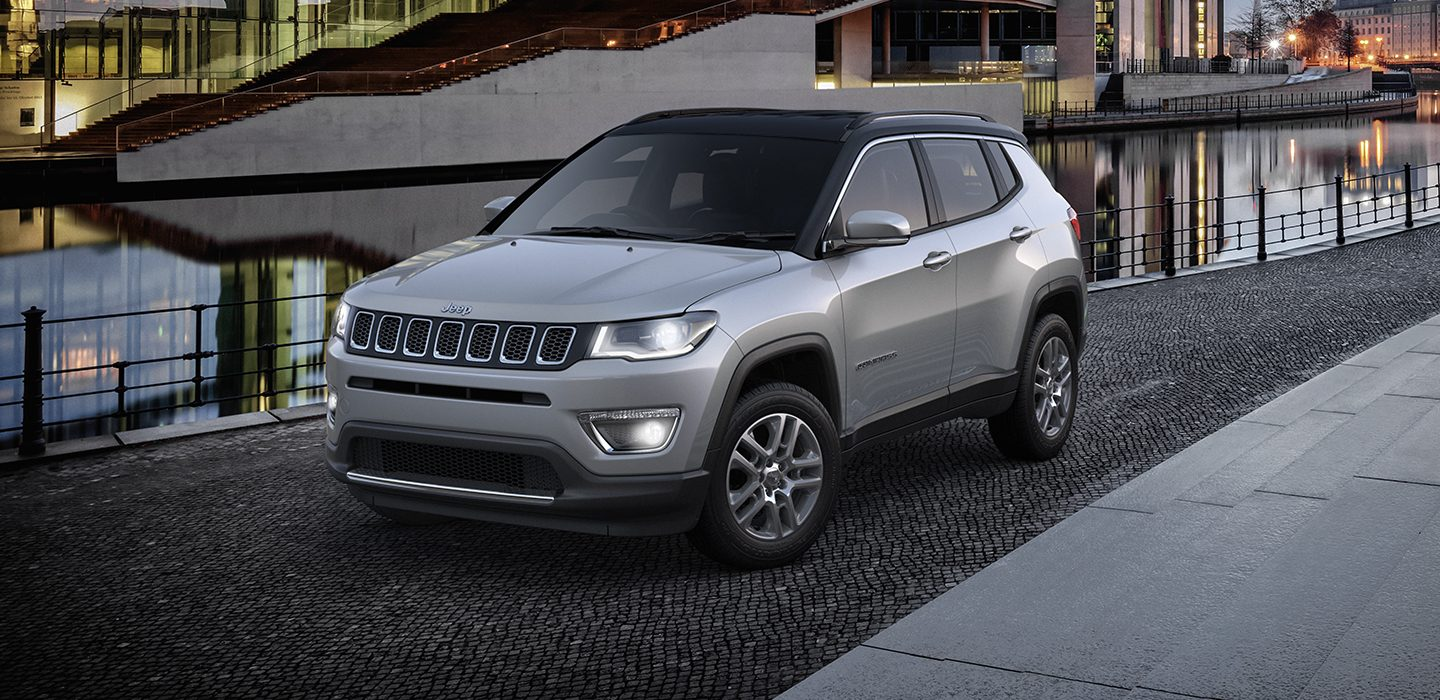Photo of Jeep Compass Trailhawk India: What you shoul know about a more extreme Compass