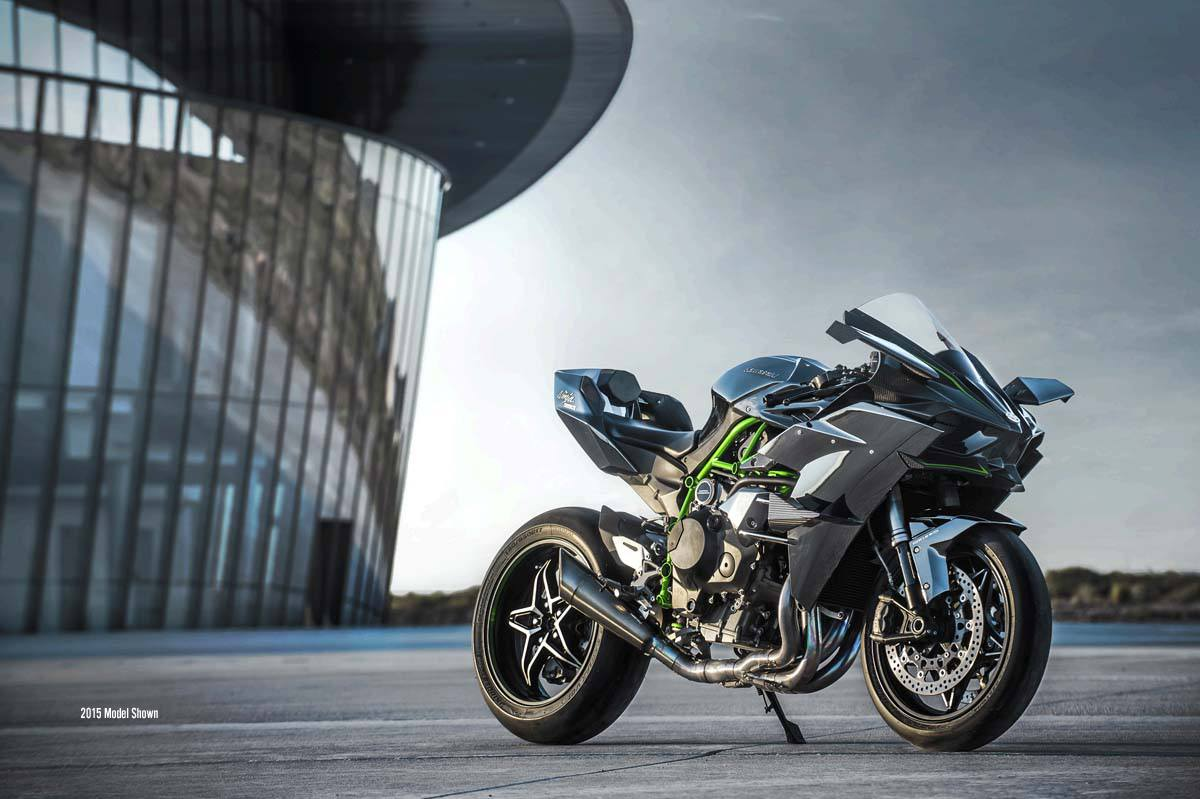 Photo of Fastest bikes in the World: Some really crazy lot of them