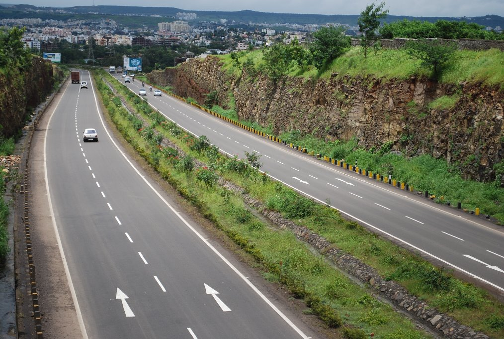 Photo of Top 5 longest highways in India