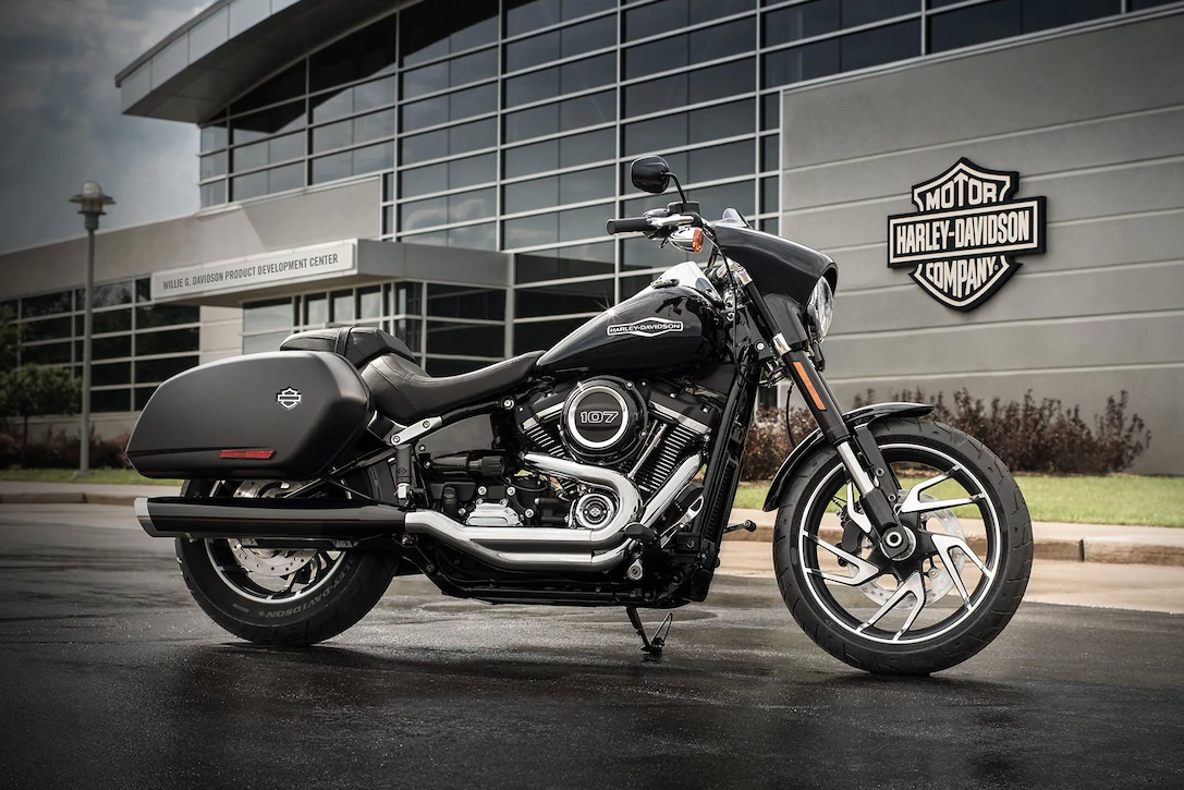 Photo of Harley-Davidson shuts down India operations