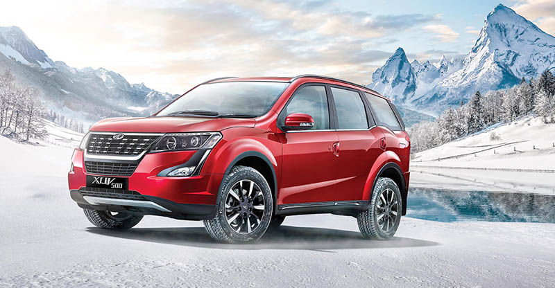 Photo of All we need to know about 2018 Mahindra XUV 500 Petrol AT