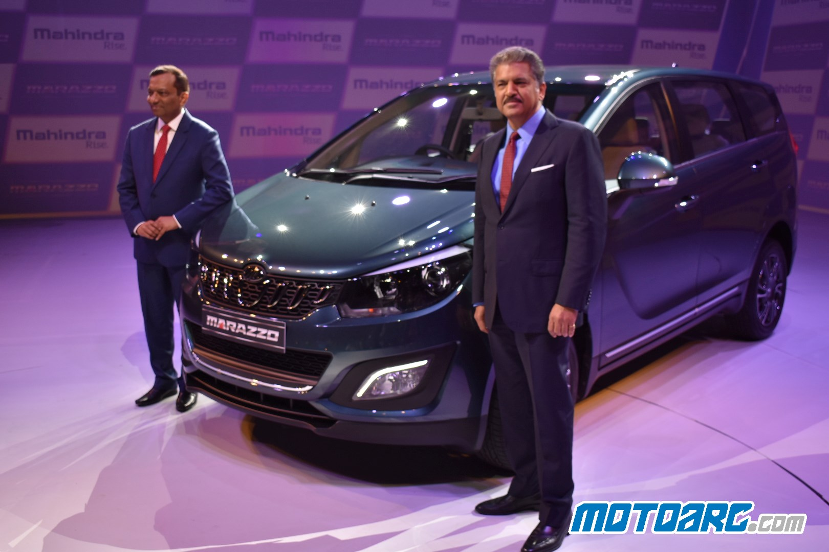 Photo of Mahindra Marazzo: Launch and First Drive