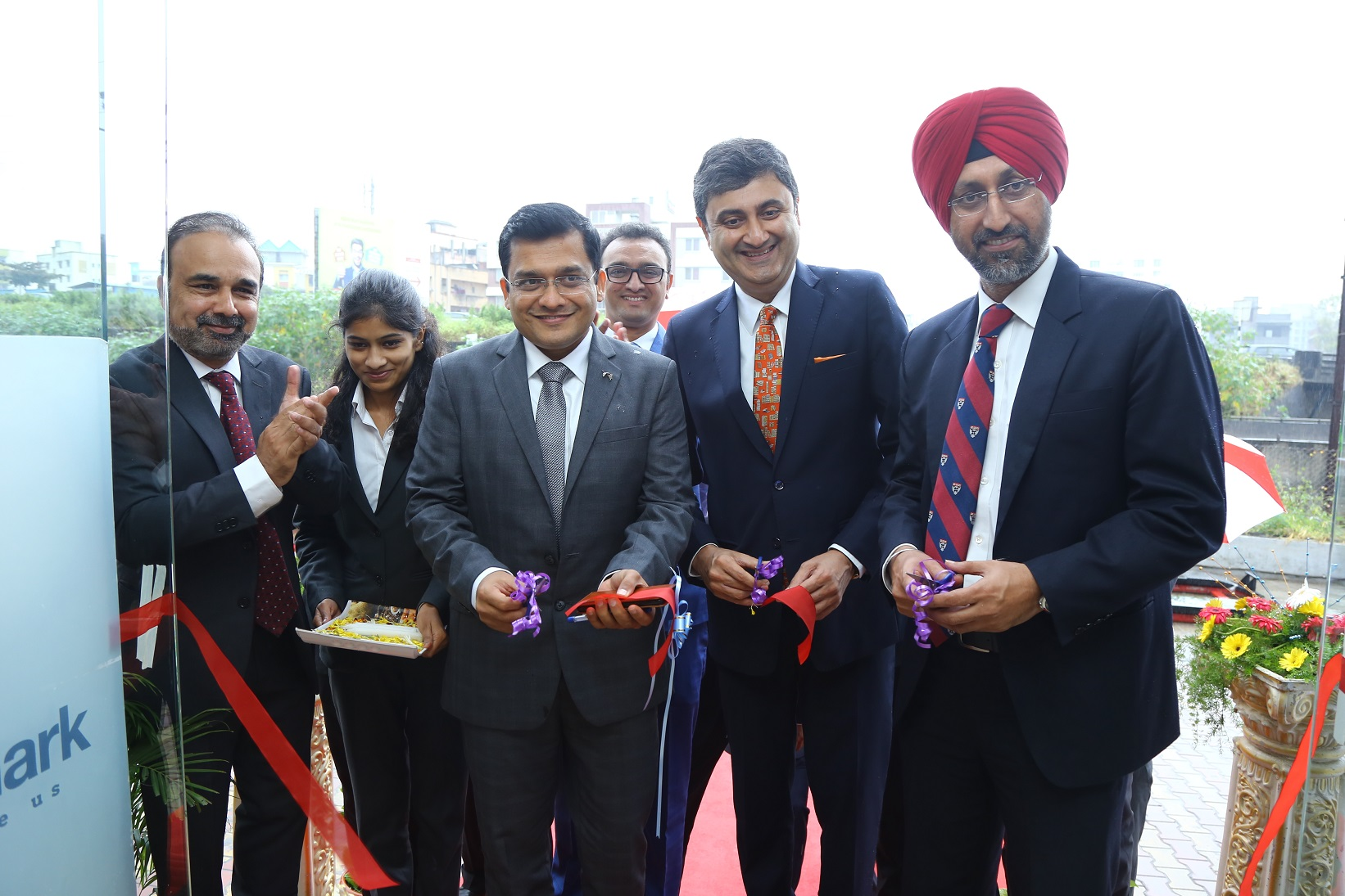 Photo of Nissan Opens two new dealerships in Pune at Wakdewadi and Kharadi