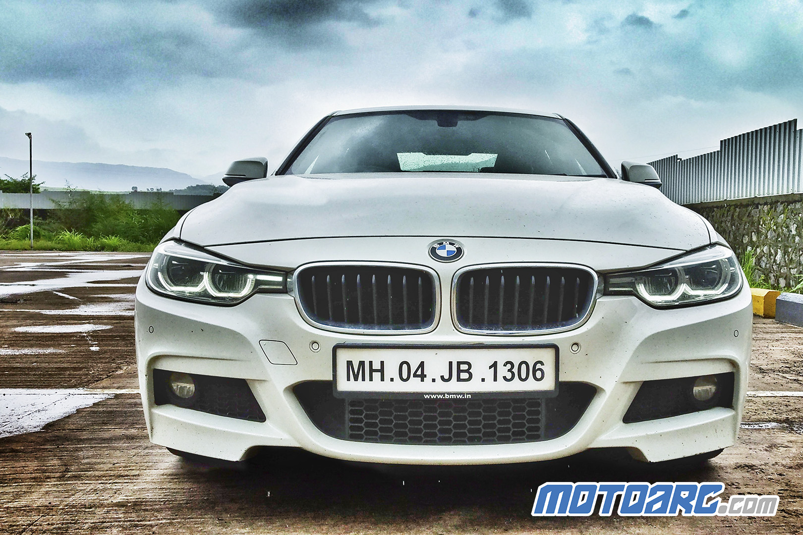 Photo of BMW 330I M-Sport: Road Test and review