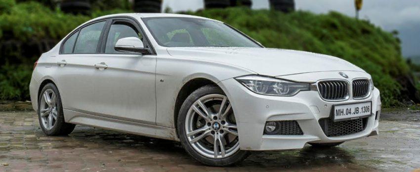 BMW-Motoarc
