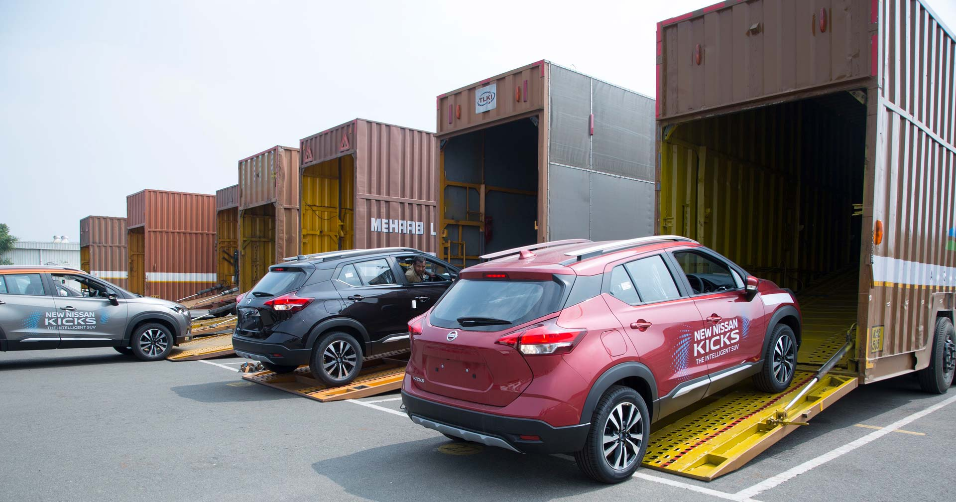 Photo of Nissan Kicks deliveries to commence in January 2019
