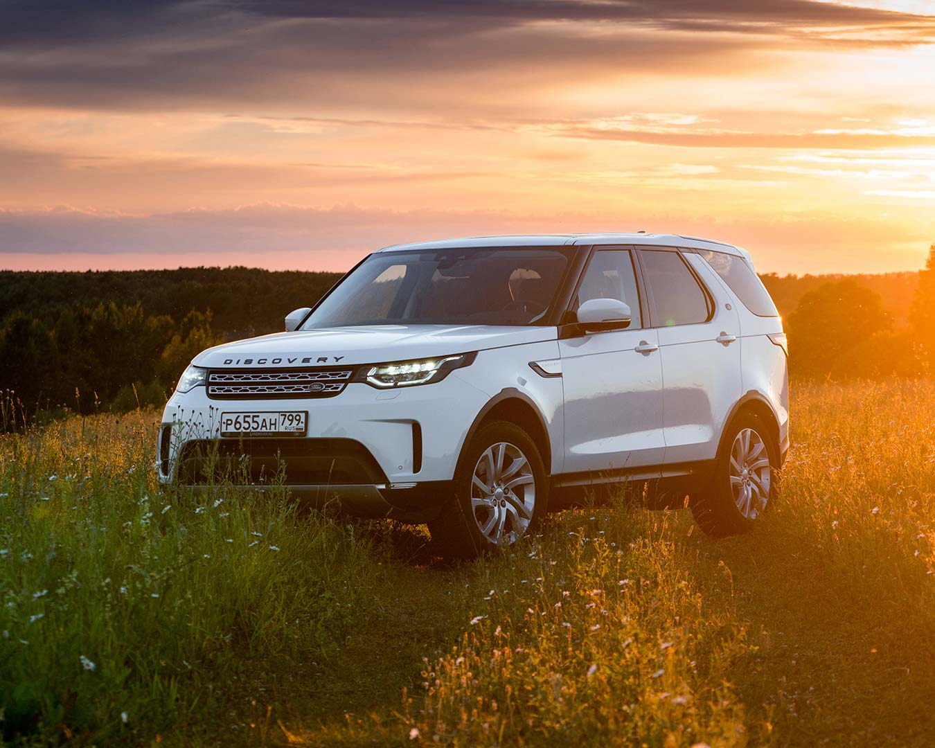 Photo of 2019 Land Rover Discovery launched in India with a new 2L diesel engine