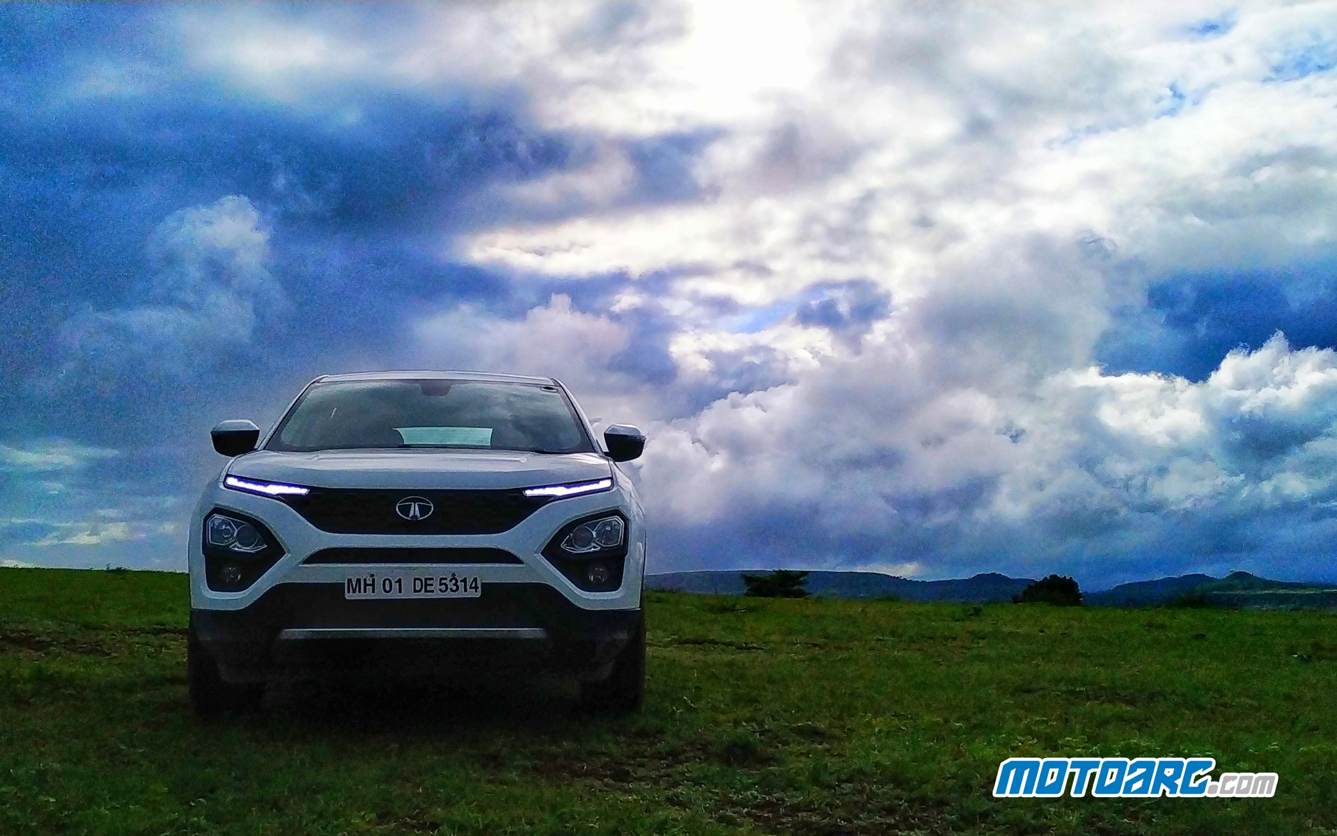 Photo of Tata Harrier Review, Test Drive: Tata Motors at its best