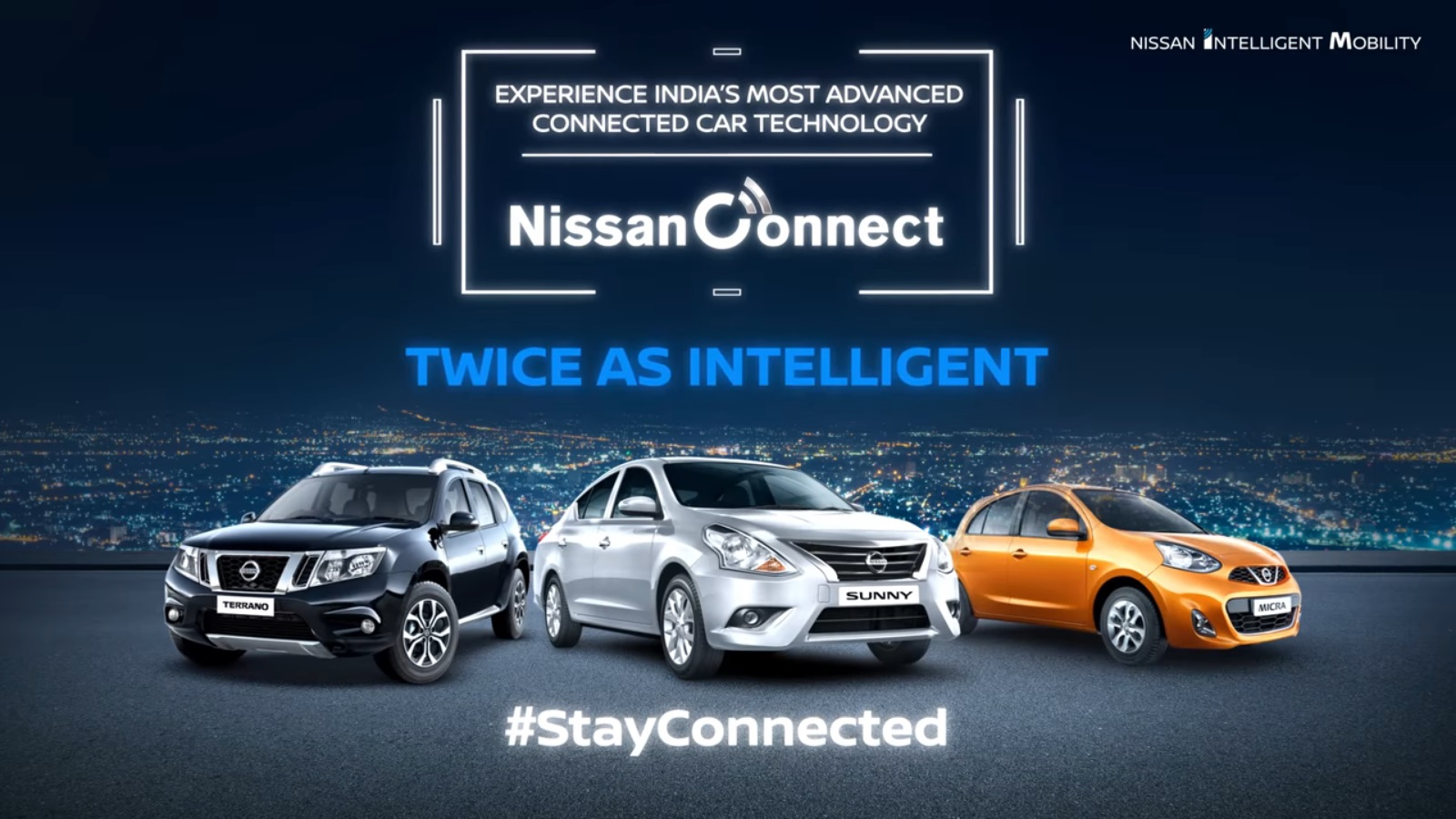 Photo of Nissan India's More Advanced and Intelligent NissanConnect