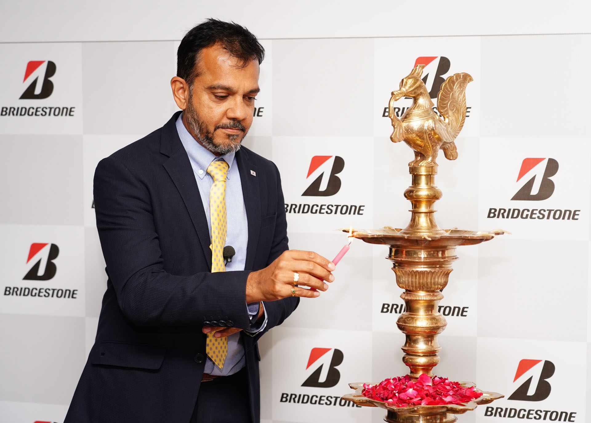 Photo of Bridgestone India boosts investment for expansion in India