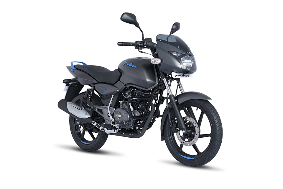 Photo of Bajaj Auto launches the new Pulsar 125 Neon, at a price of INR 66,618 (ex-showroom Delhi)