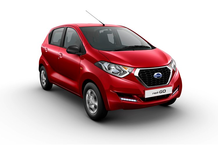Photo of Datsun India Wishes Happy Ganesh Utsav, by announcing lucrative offers to the customers in Maharashtra