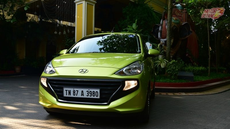 Photo of Hyundai Santro Anniversary Edition priced from Rs. 5.17 lakh