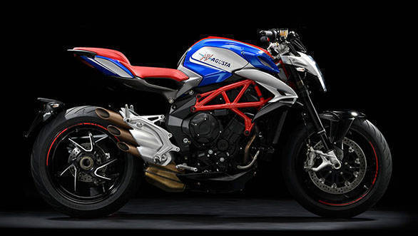 Photo of MV Agusta launches Dragster 800 RR at Rs. 18.73 lakh