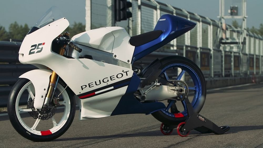 Photo of Mahindra to fully acquire Peugeot Motorcycles