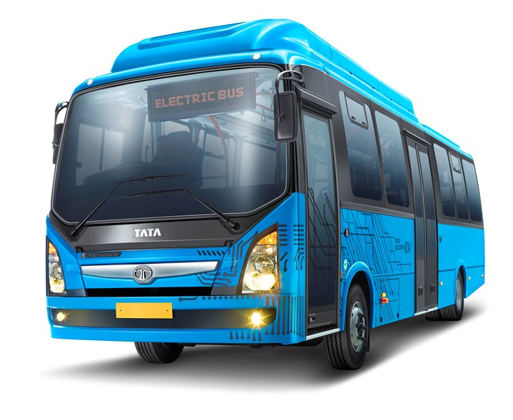 Photo of Tata Motors bags biggest Electric Bus contract in India