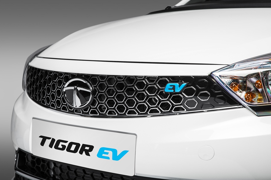 Photo of Tata Motors launches the extended range Tigor EV