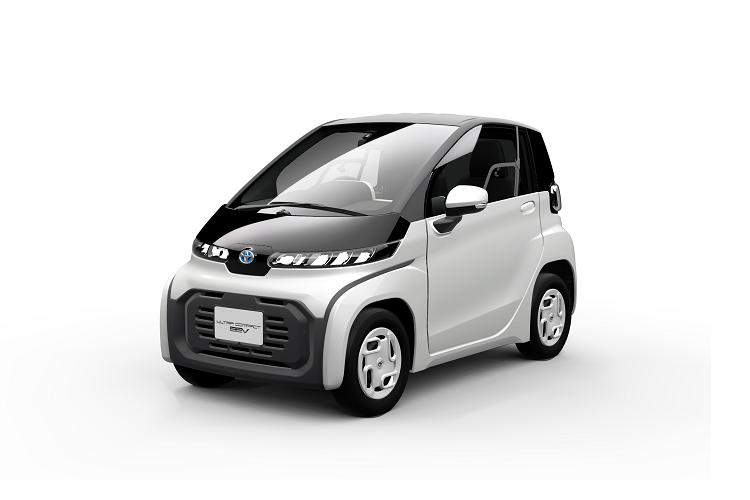 Photo of Toyota is ready to launch its Electric Car in India