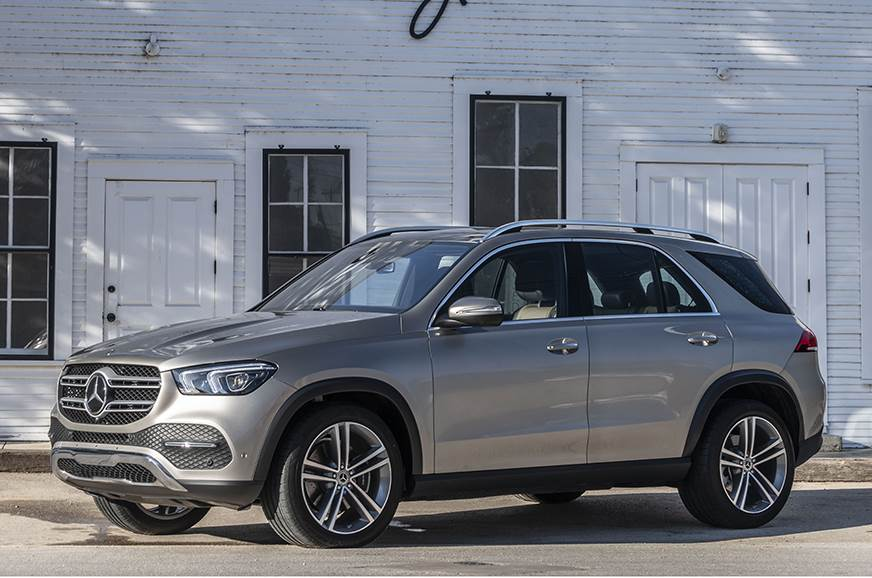 Photo of Booking Open for the 2020 Mercedes-Benz GLE