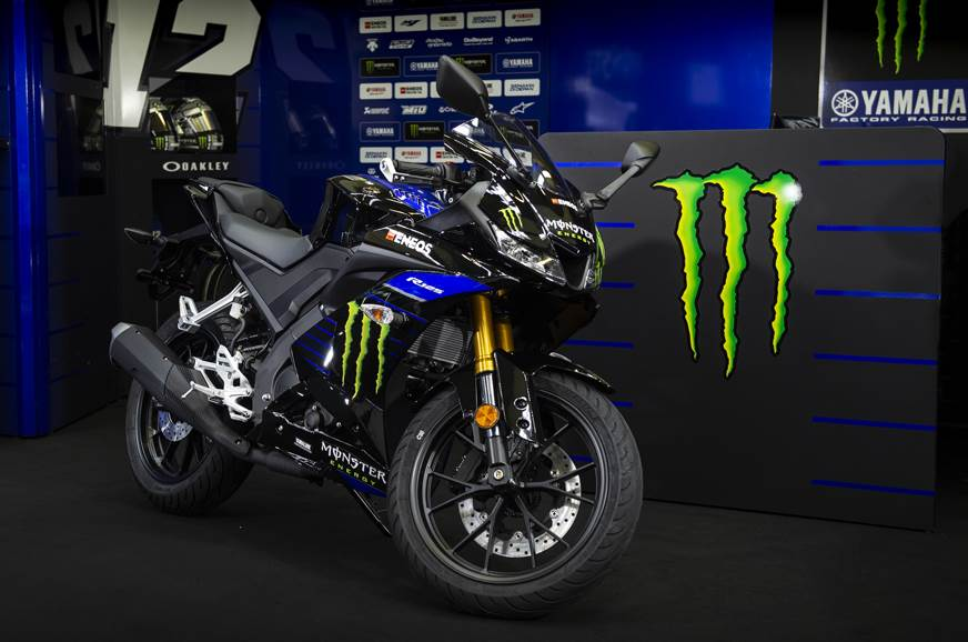Photo of Yamaha BS6 FZ, FZ-S and YZF-R15 expected to be launched in December 2019