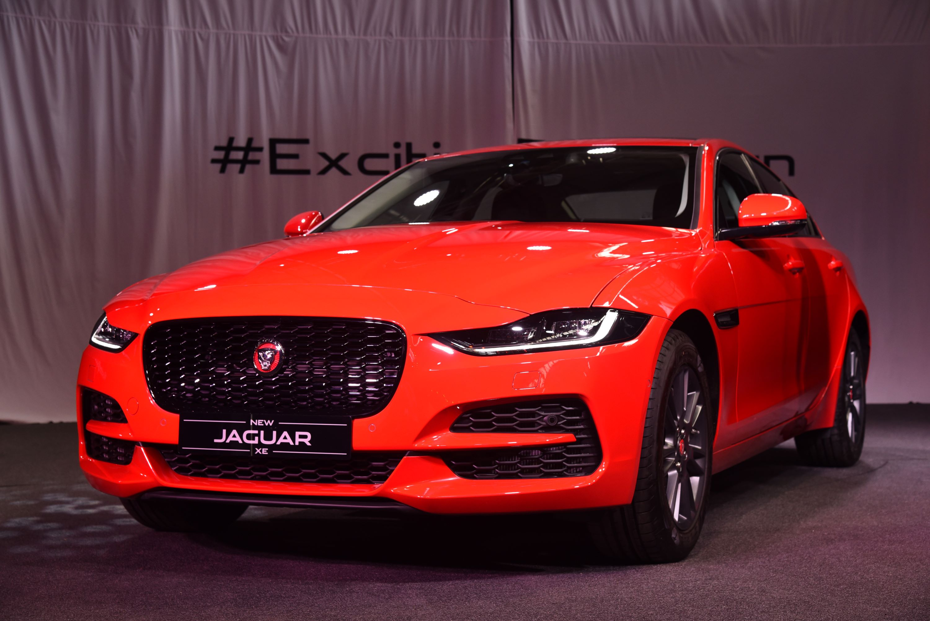 Photo of 2020 Jaguar XE Launched in India starting at INR 44.98 Lakh