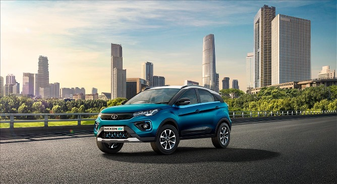 Photo of Tata Motors introduces ZConnect for NEXON EV which offers 35 advanced connected car features