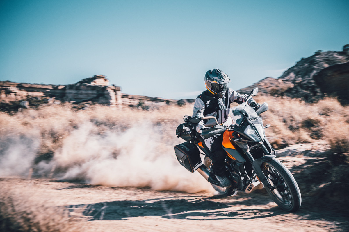 Photo of KTM announces The World Adventure Week from 5th – 11th July for all riders