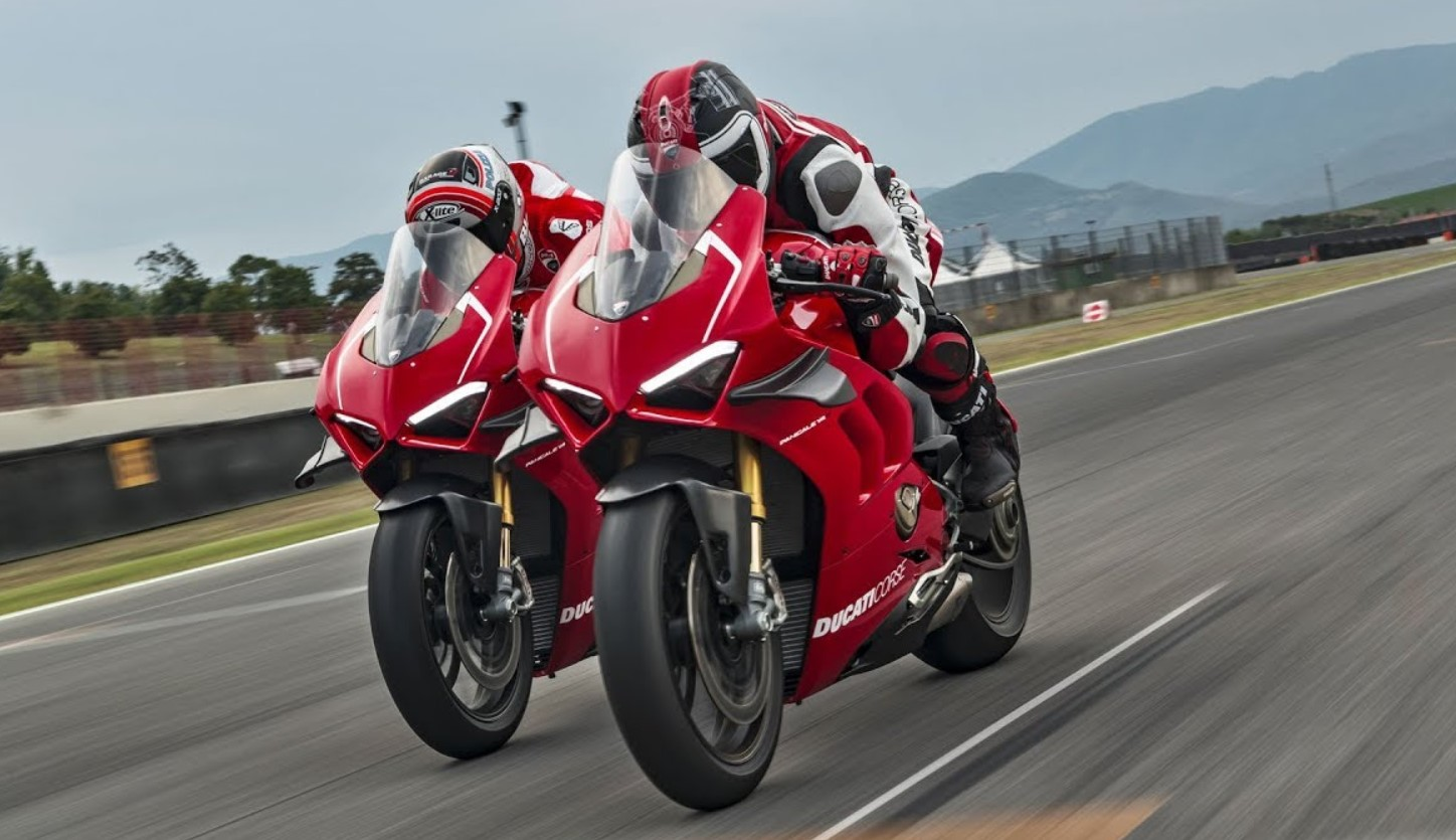 Photo of Top Five Most Popular Premium  Performance Motorcycles In India  In 2020