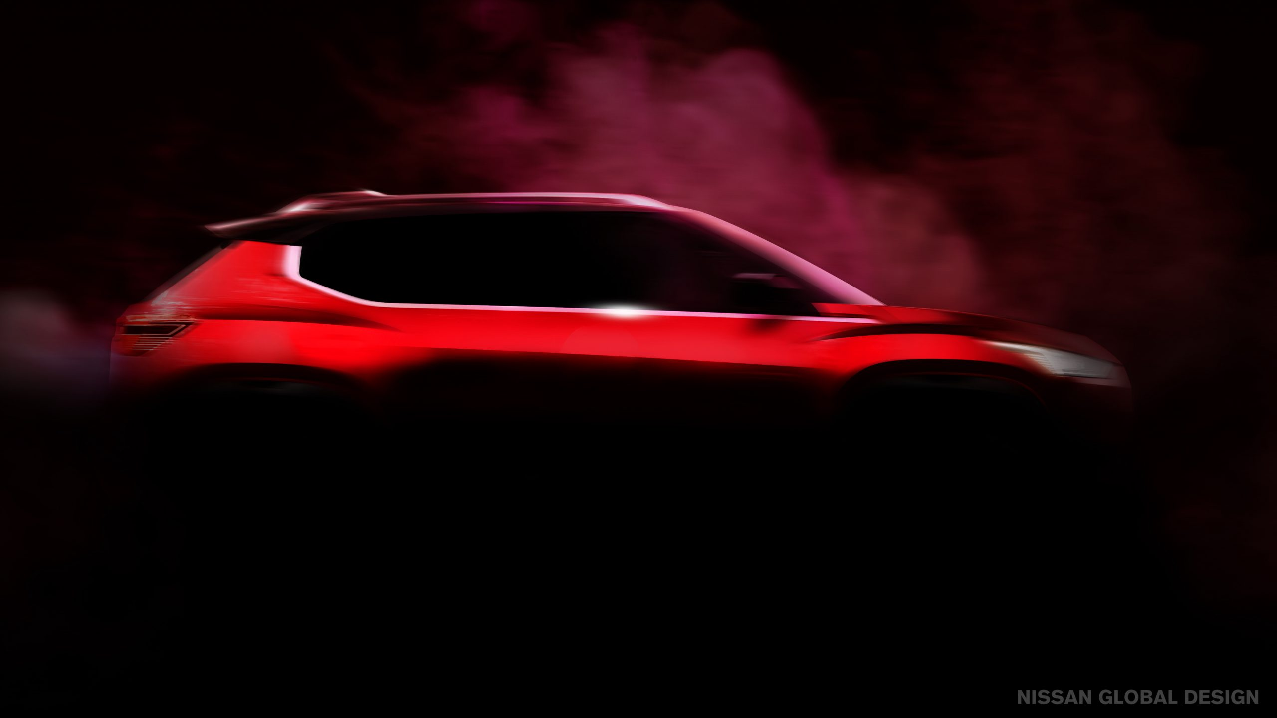 Photo of Nissan B-SUV: Nissan to launch a new compact SUV in 2020