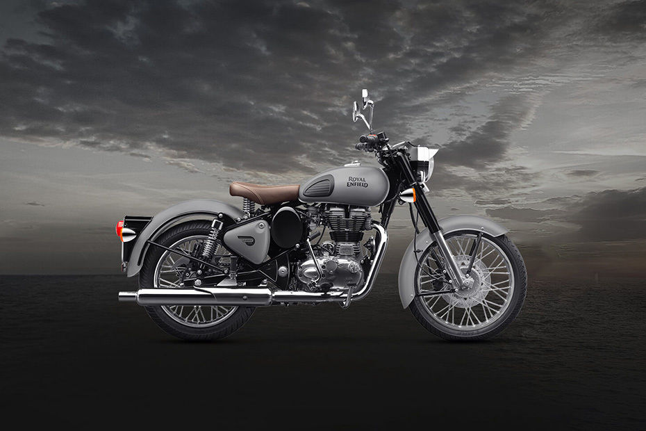 Photo of BS6 Royal Enfield Classic 350 launched at Rs 1.65 lakh