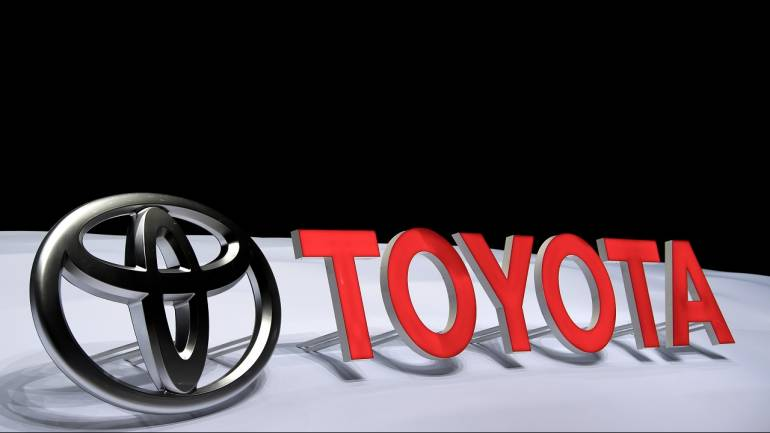 Photo of Toyota Investing $400 Million In Flying Car Company