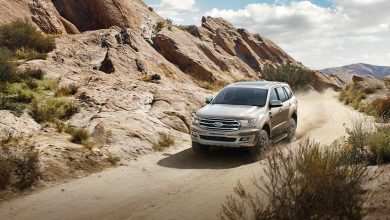 Photo of 2020 Ford Endeavour: BSVI compliant Ford Endeavour launched